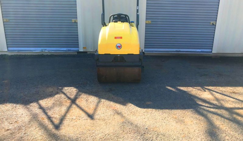 Used Tandem Rollers RD12 full