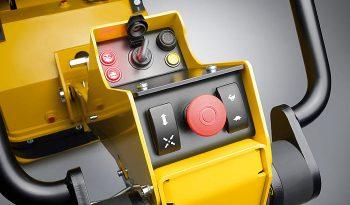 Reversible Vibratory Plates DPU100-70Les full