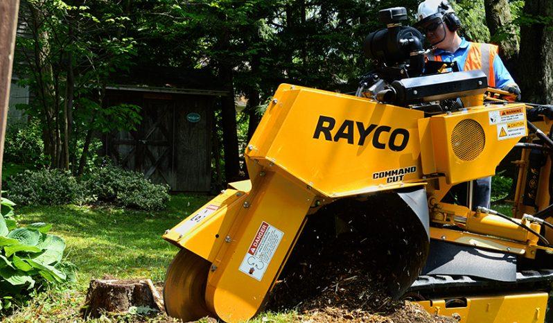 2020 Rayco RG37X Trac Jr full