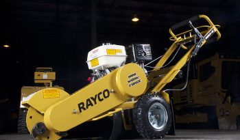 2021 Rayco RG13 Series II full