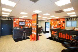 GSB Showroom