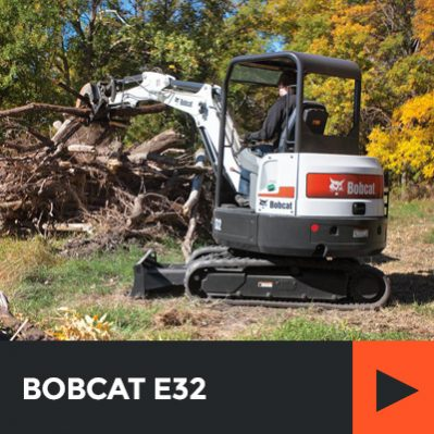 bobcat-e32-for-rent