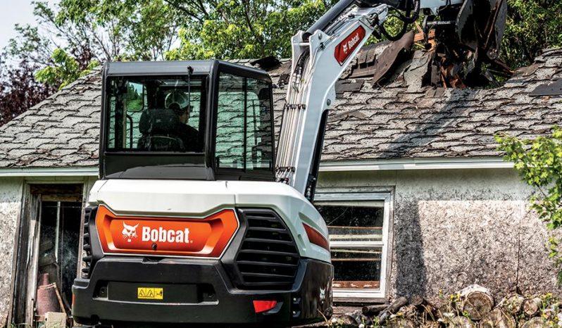 2021 Bobcat E60 full