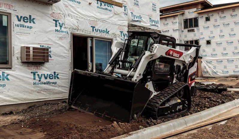 2020 Bobcat T66 full