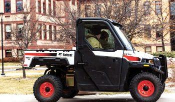 2020 Bobcat UV34 Gas Utility Vehicle full