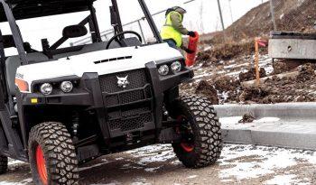 2021 Bobcat UV34XL Gas Utility Vehicle full