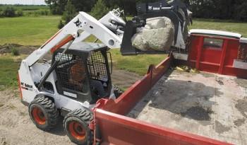 2020 Bobcat S630 full