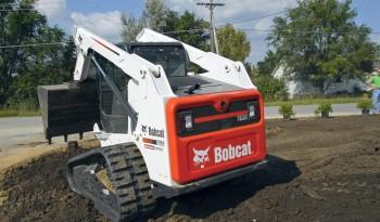 2020 Bobcat T630 full