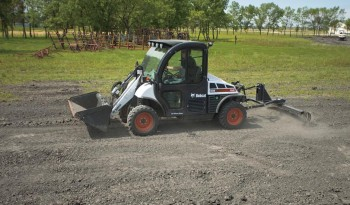 2021 Bobcat Toolcat™ 5610 full