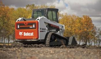 2020 Bobcat T550 full