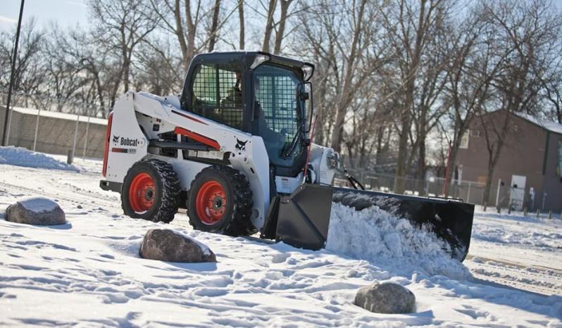 2020 Bobcat S550 full