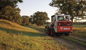 2020 Bobcat S590 full
