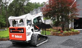 2021 Bobcat T770 full