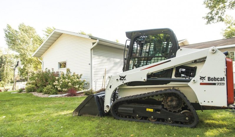 2020 Bobcat T450 full