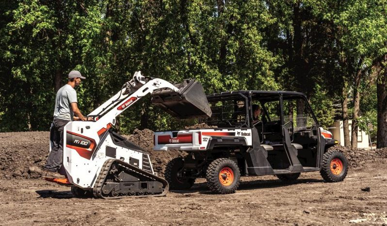 2020 Bobcat MT100 full