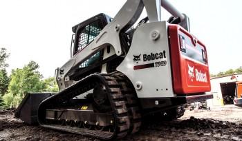 2020 Bobcat T740 full