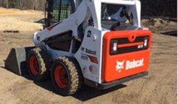 Used 2018 Bobcat S570 full