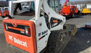 Used 2014 Bobcat T590 full