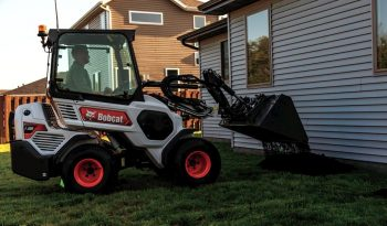 2020 Bobcat L28 Articulated Loader full