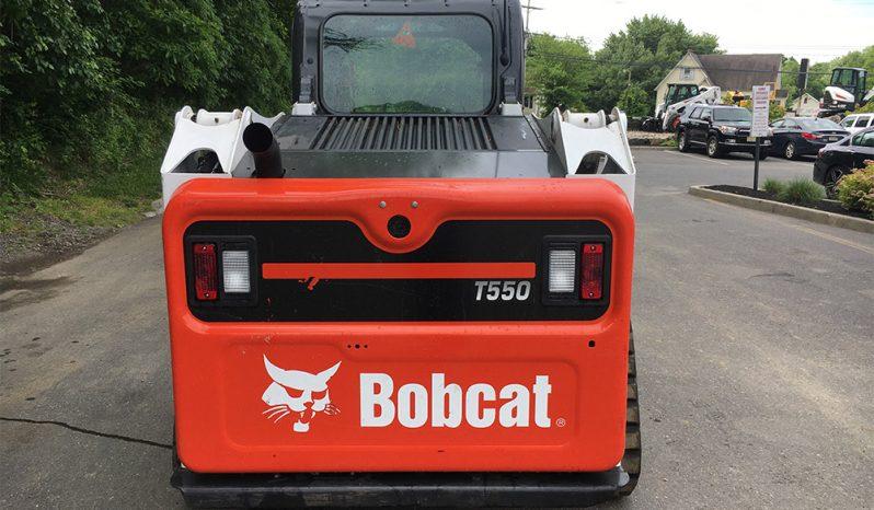 Used 2019 Bobcat T550 full