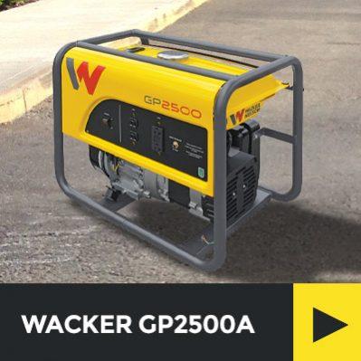 Wacker-GP2500A