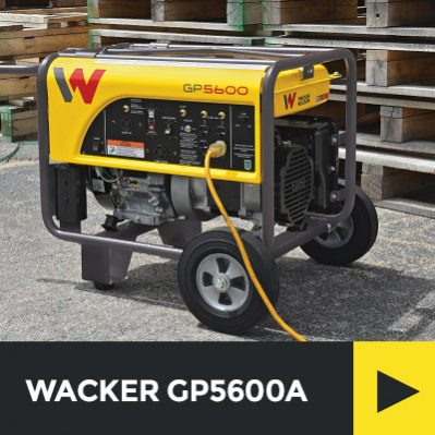 Wacker-GP5600A-Rental