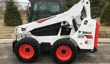 Used 2020 Bobcat S570 full