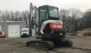 Used 2019 Bobcat E35 full